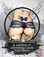 Tramp Stamp by Ink'd