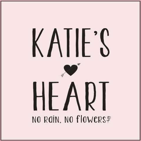 katies heart logo