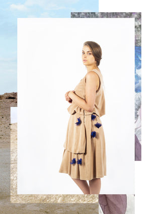 Desert Bloom Dress
