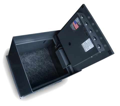 Hollon B1500 B Rated Construction Floor Safe-Gun Safe & Vault Store