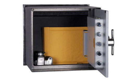 Hollon B2500 B Rated Construction Floor Safe-Gun Safe & Vault Store
