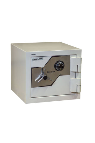 Hollon FB-450C 2 Hour Fire and Burglary Safe - Dial Lock-Gun Safe & Vault Store