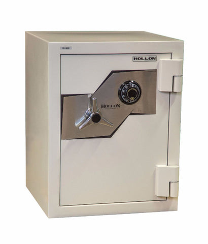 Hollon FB-685C 2 Hour Fire and Burglary Safe - Dial Lock-Gun Safe & Vault Store
