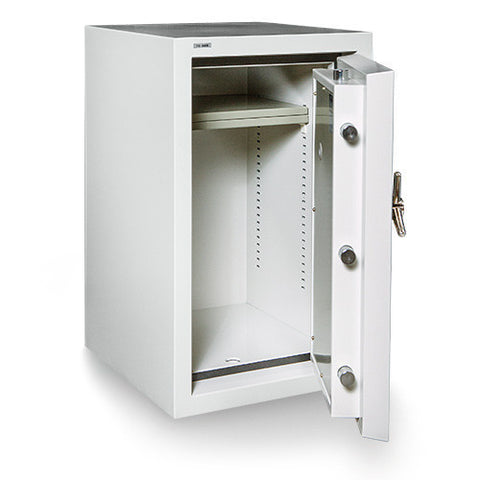 Hollon FB-845C 2 Hour Fire and Burglary Safe - Dial Lock-Gun Safe & Vault Store