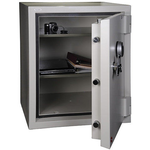 Hollon FB-845WC 2 Hour Fire and Burglary Safe-Gun Safe & Vault Store