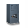Image of Hollon FD-2714E Depository Safe-Gun Safe & Vault Store