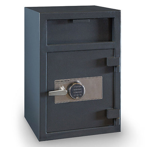 Hollon FD-3020EILK Depository Safe With Inner Locking Department-Gun Safe & Vault Store