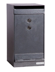Hollon HDS-01K B Rated Construction Drop Safe-Gun Safe & Vault Store