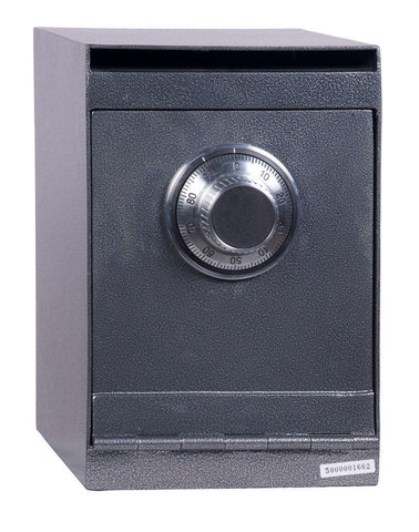 Hollon HDS-03D B Rated Construction Drop Safe-Gun Safe & Vault Store