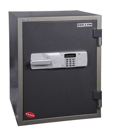 Hollon HDS-750E 1 Hour Fireproof Data Safe-Gun Safe & Vault Store