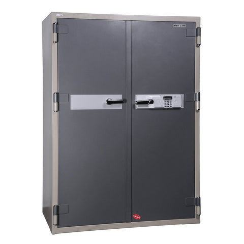 Hollon HS-1750E 2 Hour Fireproof Office Safe-Gun Safe & Vault Store