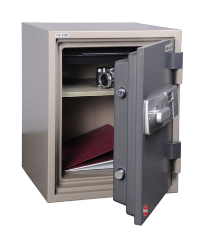 Hollon HS-610E 2 Hour Fireproof Office Safe-Gun Safe & Vault Store