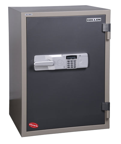 Hollon HS-880E 2 Hour Fireproof Office Safe-Gun Safe & Vault Store