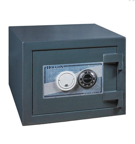 Hollon PM-1014C TL-15 Rated 2 Hour Fireproof Safe - Dial Lock-Gun Safe & Vault Store