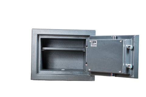 Hollon PM-1014E TL-15 Rated 2 Hour Fireproof Safe - Electronic Lock-Gun Safe & Vault Store