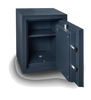 Image of Hollon PM-1814C TL-15 Rated 2 Hour Fireproof Safe - Dial Lock-Gun Safe & Vault Store