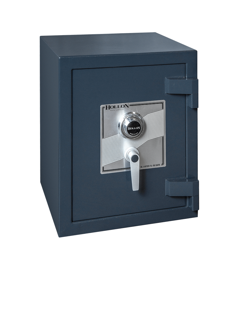 hollon pm1814c tl15 rated 2 hour fireproof safe dial lock