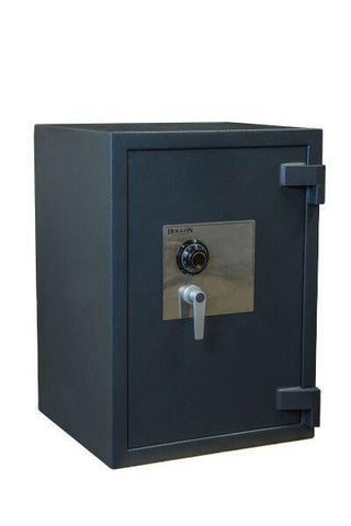 Hollon PM-2819C TL-15 Rated 2 Hour Fireproof Safe - Dial Lock-Gun Safe & Vault Store