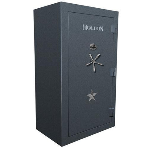 Hollon USA RG-42C Gun Republic Safe - 90 Minutes Fireproof-Gun Safe & Vault Store