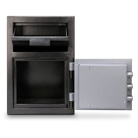 Mesa MFL2014E Depository Safe with Electronic Lock-Gun Safe & Vault Store