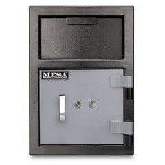 Mesa MFL2014K Depository Safe with Key Lock-Gun Safe & Vault Store