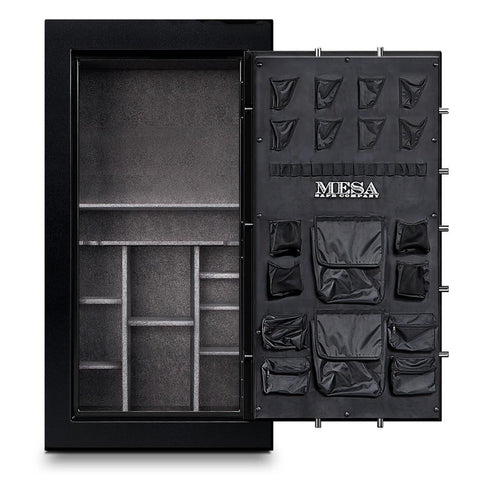 Mesa MGS45E UL Certified RSC Burglary Rated Gun Safe with 30 Minute Fire Rating-Gun Safe & Vault Store