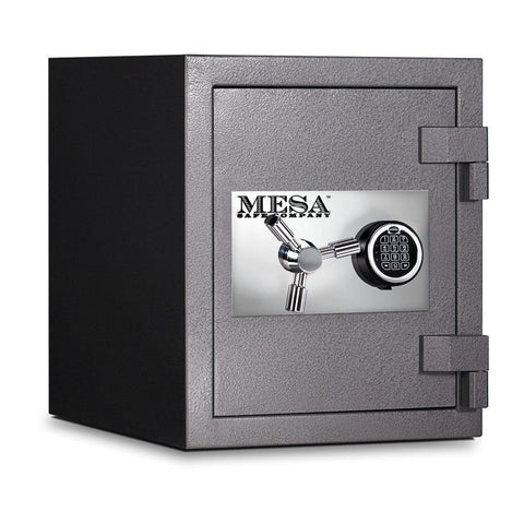 Mesa MSC1916E High Security Burglary 2 Hour Fire Safe-Gun Safe & Vault Store