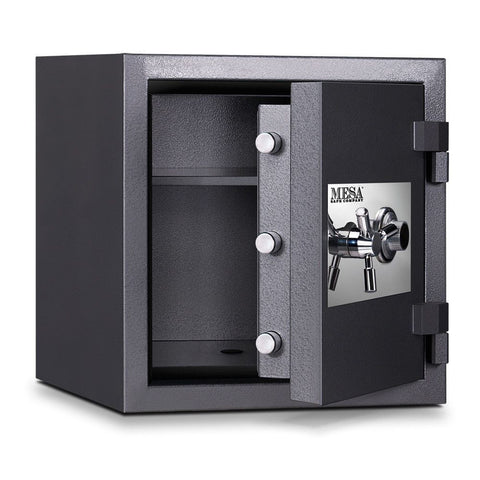 Mesa MSC2120C High Security Burglary 2 Hour Fire Safe-Gun Safe & Vault Store