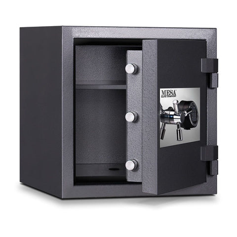 Mesa MSC2120E High Security Burglary 2 Hour Fire Safe-Gun Safe & Vault Store