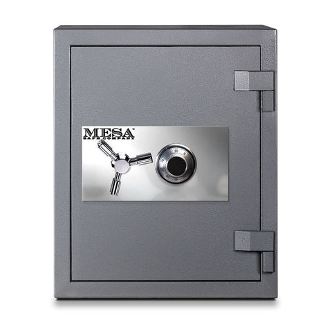 Mesa MSC2520C High Security Burglary 2 Hour Fire Safe-Gun Safe & Vault Store