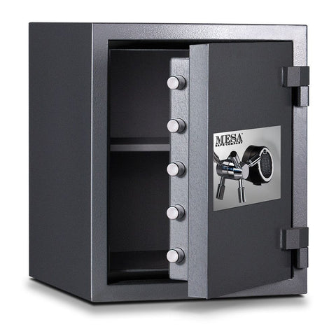 Mesa MSC2520E High Security Burglary 2 Hour Fire Safe-Gun Safe & Vault Store