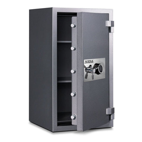 Mesa MSC3820E High Security Burglary 2 Hour Fire Safe-Gun Safe & Vault Store