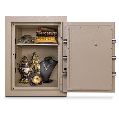 Mesa MTLE2518 U.L. Listed Burglary TL-15 2 Hour Fire Safe with Combination lock-Gun Safe & Vault Store