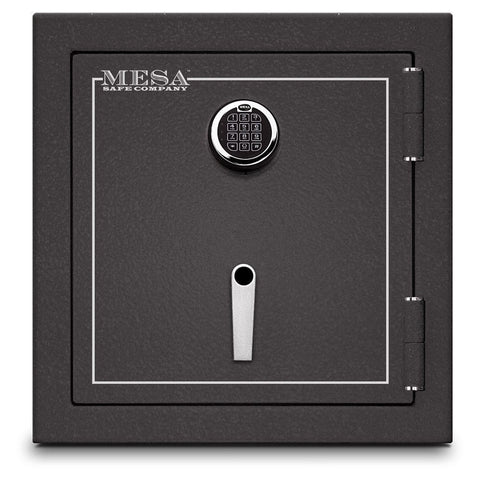 Mesa Safes MBF2020E Burglary & Fire Safe with Electronic Lock-Gun Safe & Vault Store
