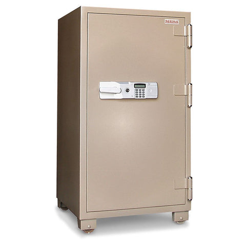 Mesa Safes MFS100E 2 Hour Fire Safe with Electronic Lock-Gun Safe & Vault Store