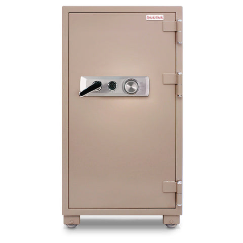 Mesa Safes MFS120C 2 Hour Fire Safe with Combination Lock-Gun Safe & Vault Store