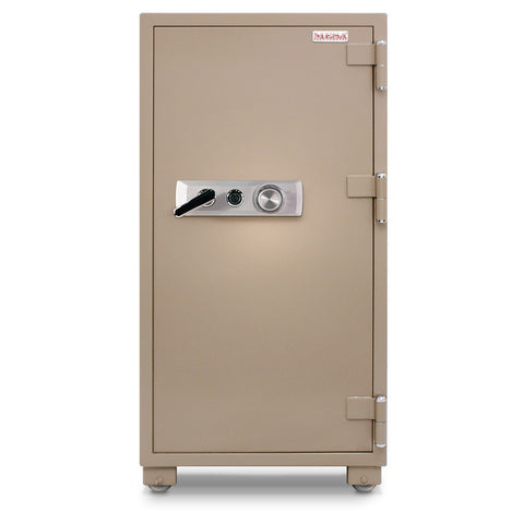 Mesa Safes MFS140C 2 Hour Fire Safe with Combination Lock-Gun Safe & Vault Store