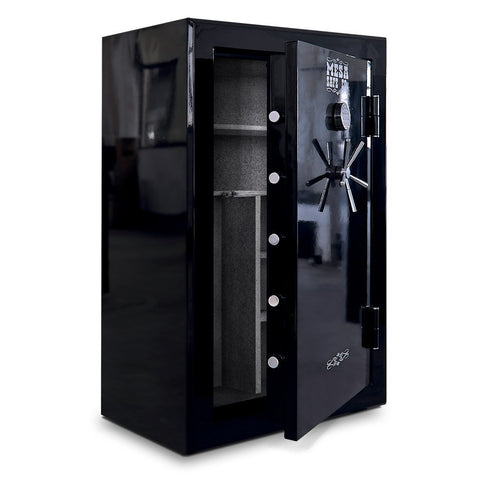 Mesa Safes MGH39E-HG UL Certified RSC Burglary Rated Gun Safe with 1 Hour Fire Rating-Gun Safe & Vault Store