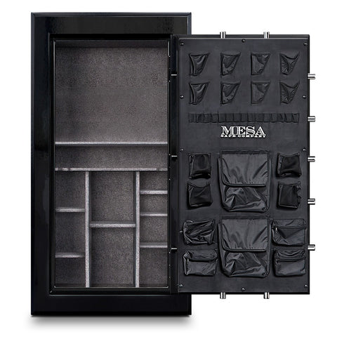 Mesa Safes MGH45E-HG UL Certified RSC Burglary Rated Gun Safe with 1 Hour Fire Rating-Gun Safe & Vault Store