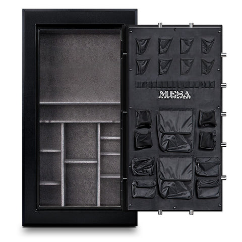 Mesa Safes MGH45E UL Certified RSC Burglary Rated Gun Safe with 1 Hour Fire Rating-Gun Safe & Vault Store