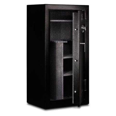 Mesa Safes MGL24C-AS 30 Minutes Fire Rated Gun Safe with Combination Lock-Gun Safe & Vault Store