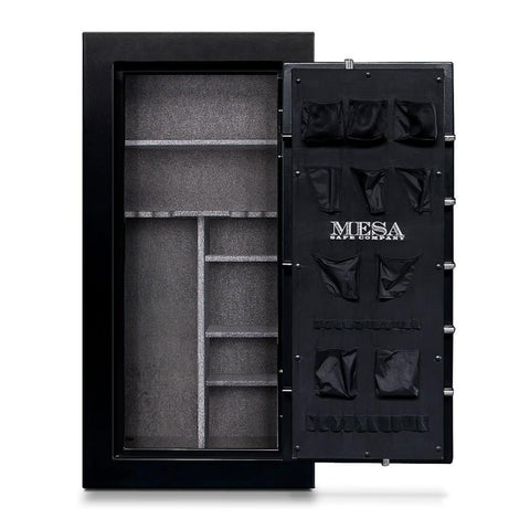 Mesa Safes MGS22E-ETL UL Certified RSC Burglary Rated Gun Safe with 30 Minute ETL Fire Rating-Gun Safe & Vault Store