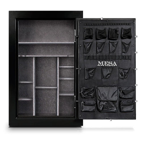 Mesa Safes MGS39E-ETL UL Certified RSC Burglary Rated Gun Safe with 30 Minute ETL Fire Rating-Gun Safe & Vault Store