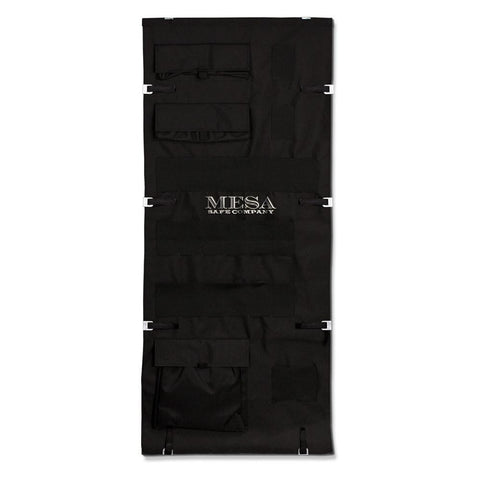 Mesa Safes PDO36 Pocket Door Organizer-Gun Safe & Vault Store