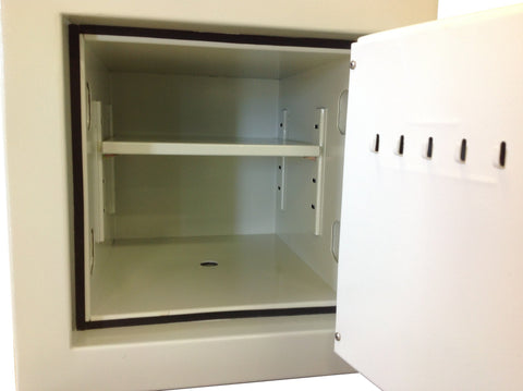 SafeCo FBCS-01 2 Hour Fire and Burglary Commercial Safe-Gun Safe & Vault Store