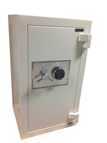 SafeCo FBCS-04 2 Hour Fire and Burglary Commercial Safe-Gun Safe & Vault Store