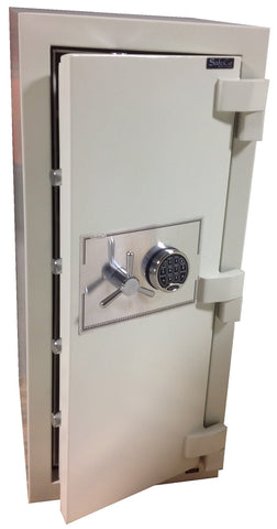 SafeCo FBCS-05 2 Hour Fire and Burglary Commercial Safe-Gun Safe & Vault Store