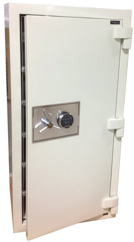 SafeCo FBCS-06 2 Hour Fire and Burglary Commercial Safe-Gun Safe & Vault Store