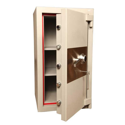 Socal Safe EV-3417 International EuroVault 1 Hour Fire Safe - Combination Lock-Gun Safe & Vault Store