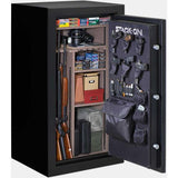 Stack-On A-40-MB-E-S Armorguard 40 Gun Safe with Electronic Lock